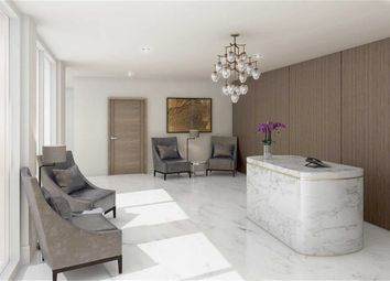 Thumbnail 4 bedroom flat for sale in The Avenue, London