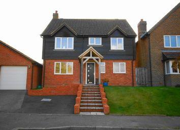 Thumbnail 4 bedroom property to rent in Ridgewood, Uckfield