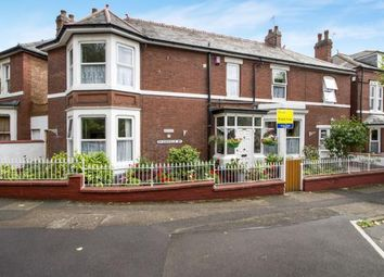 Thumbnail 4 bed detached house for sale in Overdale Road, Derby, Derbyshire