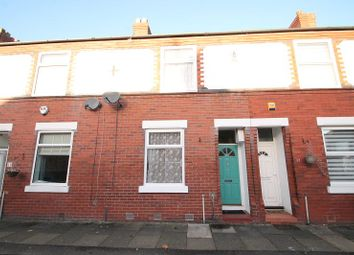 Thumbnail 3 bed terraced house to rent in Princes Drive, Sale, Cheshire