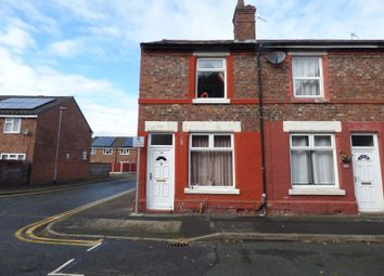 Thumbnail 2 bed terraced house for sale in Chorley Street, Warrington