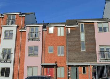 Thumbnail 2 bedroom flat for sale in Morston Drift, King's Lynn