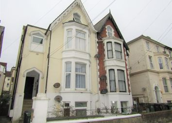 Thumbnail 1 bedroom flat for sale in Shaftesbury Road, Southsea, Hampshire