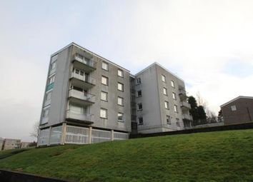 Thumbnail 2 bedroom flat for sale in Riccarton, Westwood, East Kilbride
