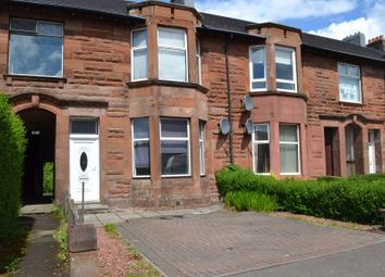 Thumbnail 1 bedroom flat for sale in Holytown Road, Bellshill