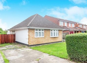 Thumbnail 3 bedroom bungalow for sale in Collier Row, Romford, Essex