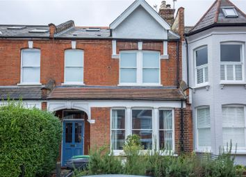 Thumbnail 2 bed flat for sale in Barrington Road, Crouch End, London