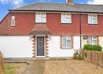 Thumbnail 2 bed semi-detached house for sale in Home Close, Fetcham, Leatherhead, Surrey
