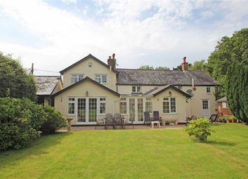 5 bed property for sale in Bashley Common Road, New Milton BH25