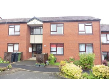 Thumbnail 2 bed flat for sale in Guardian Mews, Wortley