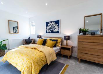 2 bed flat for sale in Tavistock Road, West Drayton, Hillingdon UB7
