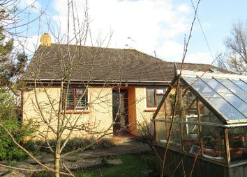 Thumbnail 2 bed semi-detached bungalow for sale in Homefield Close, Winscombe