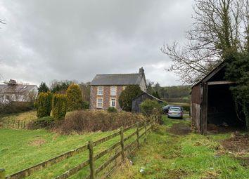 Thumbnail Land for sale in Llanwrda