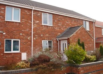 Thumbnail 2 bed terraced house to rent in Orchard Close, Great Hale