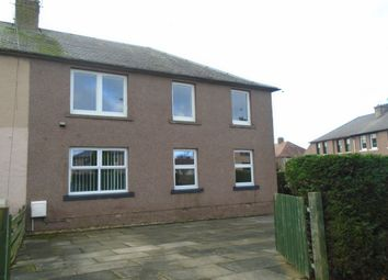 Thumbnail 3 bed flat to rent in Allermuir Avenue, Bilston, Roslin