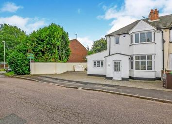 Thumbnail 3 bed semi-detached house for sale in York Crescent, Wednesbury