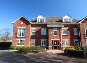 Thumbnail 2 bed flat for sale in Wyndthorpe Court, Wickersley Road, Stag