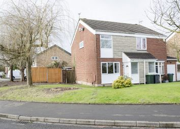 Thumbnail 3 bedroom semi-detached house for sale in Ascot Close, Oldbury