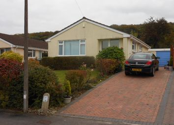 Thumbnail 2 bed detached bungalow to rent in Chestnut Close, Banwell, Weston-Super-Mare