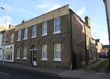 Thumbnail Office to let in Amwell End, Ware