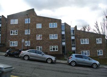 Roskild Court, Dagmar Avenue, Wembley HA9. 2 bed flat