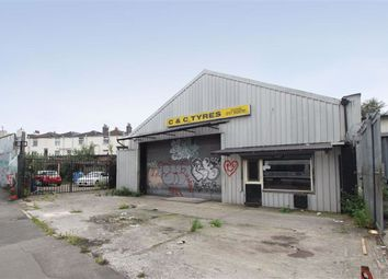 Thumbnail Light industrial for sale in Warwick Road, Easton, Bristol