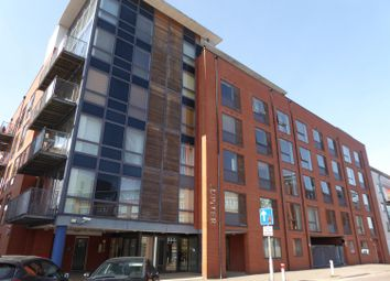 Thumbnail 2 bed flat to rent in Sherborne Street, Birmingham