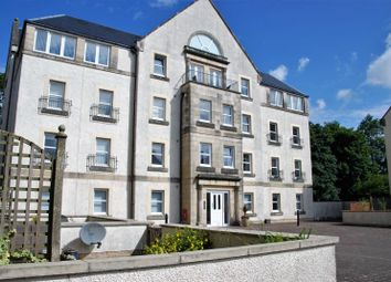 Thumbnail 2 bedroom flat to rent in Harbourside, Inverkip, Greenock