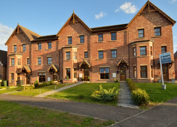 Thumbnail 5 bed town house for sale in Stonebridge Square, Conlig