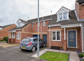 Thumbnail 3 bed terraced house for sale in Smalley Road, Fishtoft, Boston