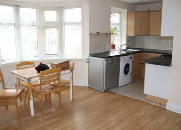 Thumbnail 3 bed flat to rent in Morland Road, Kenton