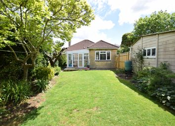 Thumbnail 2 bed detached bungalow for sale in Beech Road, Saltford, Bristol