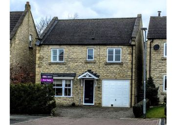 Thumbnail 4 bed detached house for sale in Dale Grove, Leyburn