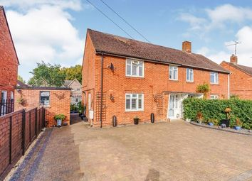 3 bed semi-detached house for sale in Windmill Copse, Storrington, Pulborough, West Sussex RH20