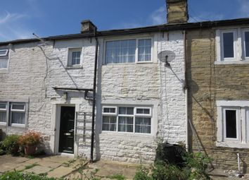 2 bed cottage for sale in Liversedge Row, Great Horton, Bradford BD7