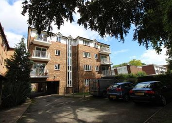 Thumbnail 2 bed flat for sale in Sandringham Court, 37 The Avenue, Beckenham