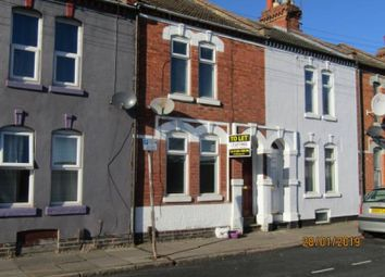 2 bed terraced house to rent in Earl Street, Northampton NN1