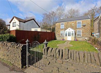 Thumbnail 3 bed cottage for sale in Main Road, Llantwit Fardre, Pontypridd