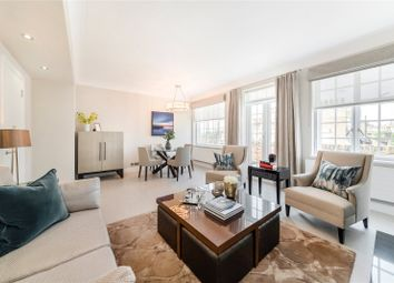Thumbnail 1 bed flat to rent in Stafford Court, Kensington High Street, London