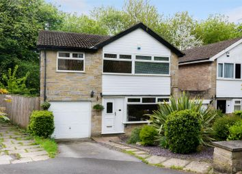 5 bed property for sale in Newlay Wood Close, Horsforth, Leeds LS18