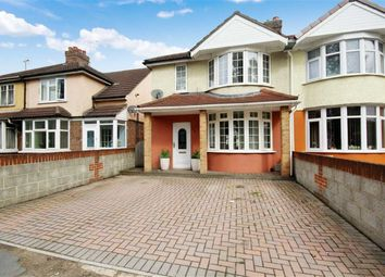Thumbnail 3 bedroom semi-detached house for sale in Gipsy Lane, Swindon, Wiltshire