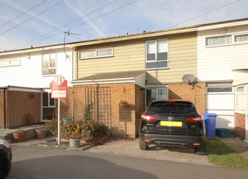 Thumbnail 3 bed terraced house for sale in Ormond Road, Sheffield, South Yorkshire