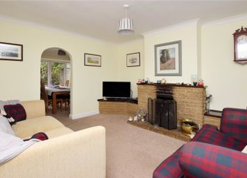 Thumbnail 3 bedroom semi-detached house for sale in Tresco Road, Berkhamsted, Hertfordshire