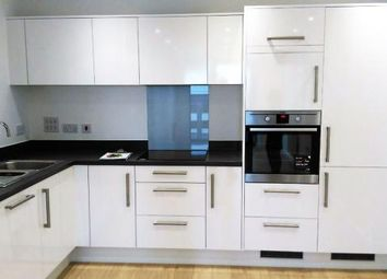 Thumbnail 2 bed flat to rent in Eagle Heights, Waterside Way, Tottenham Hale, London