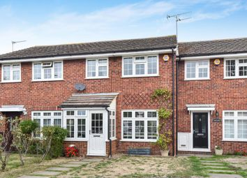 3 bed terraced house for sale in Highland Park, Feltham TW13