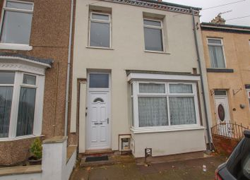 Thumbnail 2 bed flat to rent in Boosbeck Road, Skelton-In-Cleveland, Saltburn-By-The-Sea