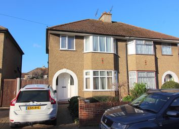 Thumbnail 3 bed semi-detached house for sale in Kings Road, London Colney, St Albans