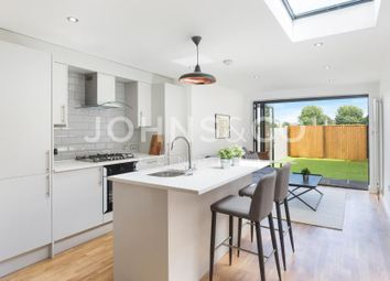 Thumbnail 4 bed property for sale in Wycliffe Road, Wimbledon