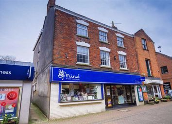 2 bed flat to rent in Parsonage Street, Dursley GL11