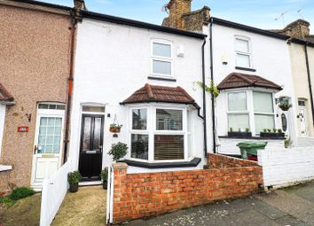 Thumbnail 3 bedroom terraced house for sale in Lyndon Road, Belvedere, Kent